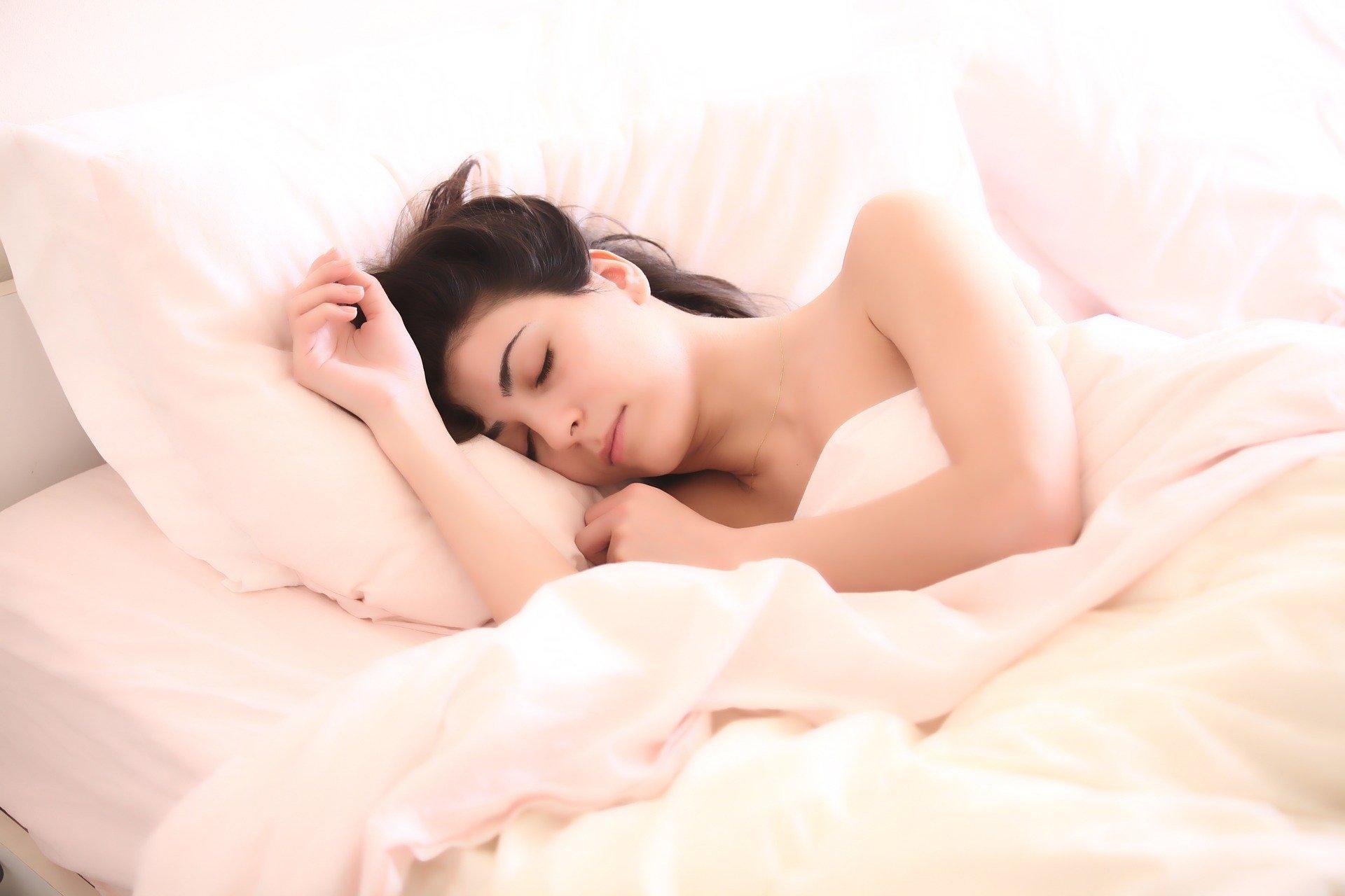 Slaappillen