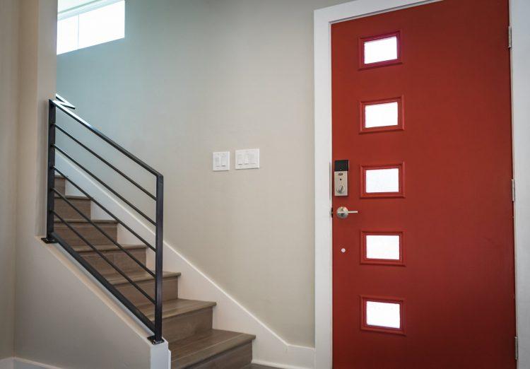 Een traplift laten plaatsen in huis door Otolift