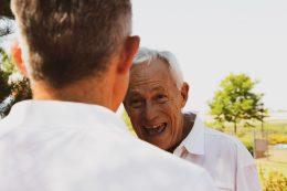 Omgaan ziekte van Parkinson